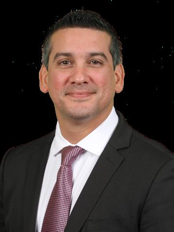 Elliot Ghigliotty executive director def medical centers