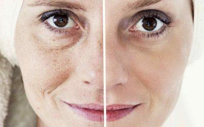 Deep Pore Cleansing