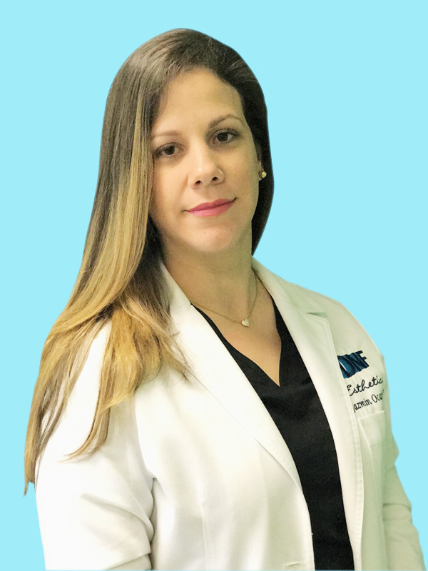Yasmin Ocasio, Medical Esthetician