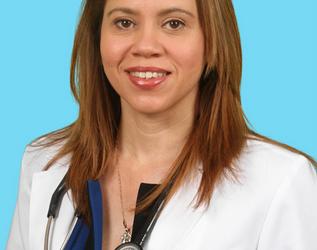 Meet Primary Care Physician Adamar González, M.D.