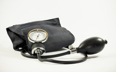 The Symptoms of Low Blood Pressure