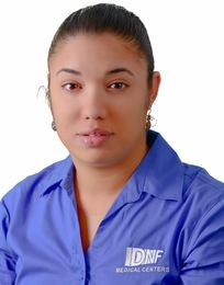 Laura Sotolongo
