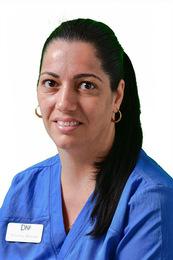 Yessenia Bernal