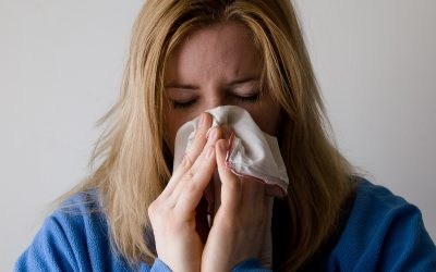 Everybody is talking about the flu